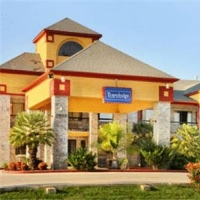 Travelodge San Antonio ATT Center/I-10 East