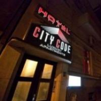 Hostal Hotel City Code