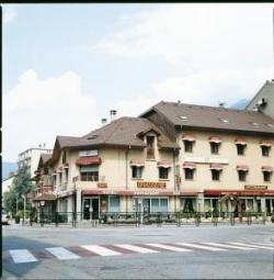 Hotel Citôtel de Savoie,Albertville (Savoie)