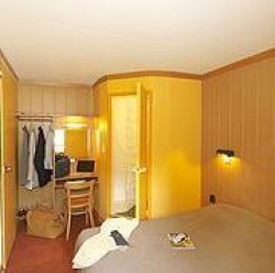 Hotel Fasthotel Albertville,Albertville (Savoie)