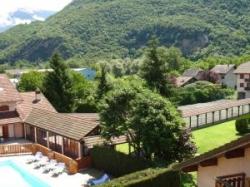 Hotel Le Roma,Albertville (Savoie)
