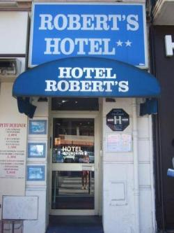 "Hotel Alan Robert""s,Cannes (Alpes-Maritimes)"