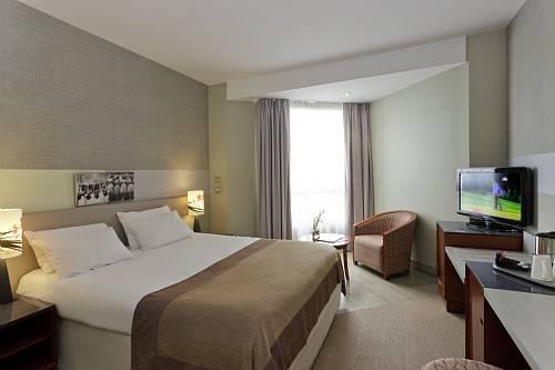 Hotel Mercure Paris Porte De St Cloud à Boulogne Billancourt - Hotel porte de saint cloud