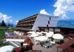 Hotel Hôtel Cachette,Bourg St Maurice (Savoie)