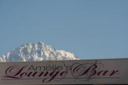 Hotel Amelie,Brides les Bains (Savoie)