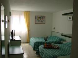Hotel Les Grenadines,Cap D'agde (Herault)