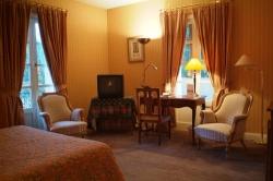 Hotel Château de Candie,Chambery (Savoie)