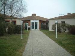 Hotel Les Archers,Chambretaud (Vendee)