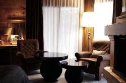 Hotel Hôtel La Sivolière,Courchevel (Savoie)