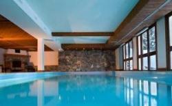 Hotel Hôtel New Solarium,Courchevel (Savoie)