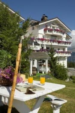 Hotel Le Chabichou,Courchevel (Savoie)