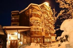 Hotel Madame Vacances Hotel Le Montana,Courchevel (Savoie)