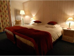 Hotel Mercure Courchevel 1850,Courchevel (Savoie)