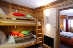 Hotel Manali,Courchevel (Savoie)