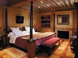 Hotel Le Saint Joseph,Courchevel (Savoie)