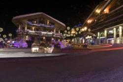 Hotel Madame Vacances - Hôtel Courchevel Olympic,Courchevel (Savoie)