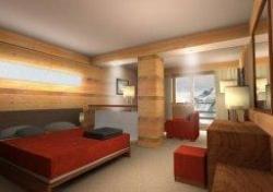 Hotel Chalet Hotel Kaya,Les Menuires (Savoie)