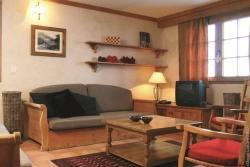 Apartamento Les Chalets Du Soleil,Les Menuires (Savoie)