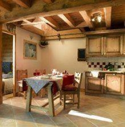 Residence CGH Les Clarines,Les Menuires (Savoie)