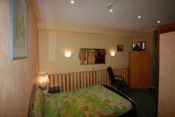 Hotel Notre Dame Auxiliatrice,Lourdes (Hautes-Pyrenees)