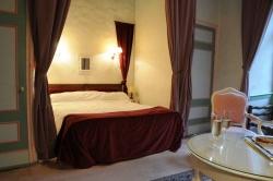 "Hotel Château d""Ayre,Meyrueis (Lozere)"