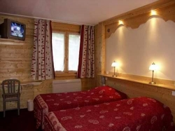 "Hotel Welcome""s,Moutiers (Savoie)"