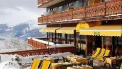 Hotel La Vanoise,Peisey Nancroix (Savoie)