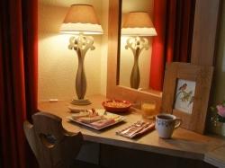 Hotel Hôtel Restaurant La Tourmaline,Aime (Savoie)
