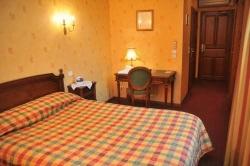 Hotel Albert 1er,Albertville (Savoie)