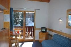 Apartamento Les Brigues,Courchevel (Savoie)