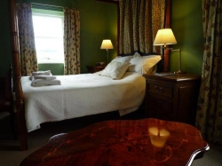 Hostal Elmfield Country House