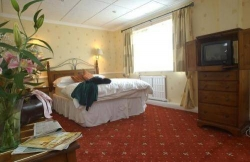 Hotel Lodge At Leeming Bar