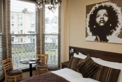 Hostal New Steine Hotel - B&B