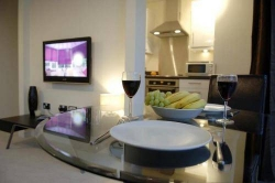 Apartamento City Apartments Milton Keynes - The Hub:Mk
