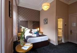 Hotel Best Western Glasgow city hotel,Glasgow (Strathclyde)