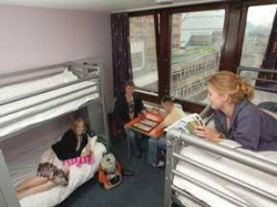 Albergue Euro Hostel Glasgow