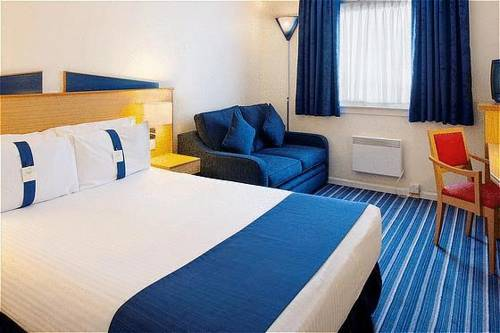 Express By Holiday Inn Glasgow Theatreland,Glasgow (Strathclyde)