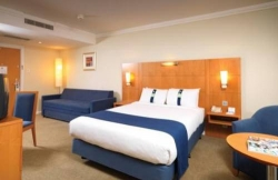 Hotel Holiday Inn London-Heathrow M4,Jct.4