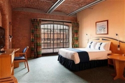 Hotel Express By Holiday Inn Albert Dock Liverpool