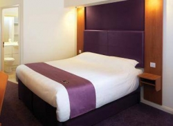 Hotel Premier Inn Liverpool City Centre