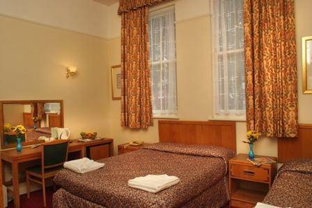 Euro Hotel Clapham,Londres (Greater London)