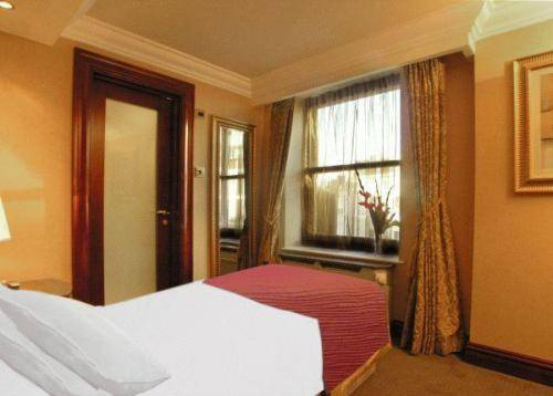 Hotel Shaftesbury Premier London Notting Hill,Westminster (Greater London)