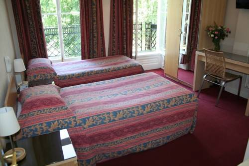 Euro Hotel,London (Greater London)