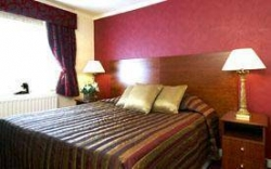 Hotel Best Western Willowbank Hotel Manchester