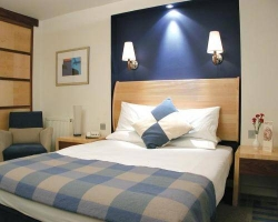 Hotel Britannia Airport Hotel South Manchester