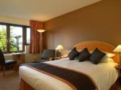 Hotel Copthorne Hotel Manchester