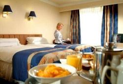 Hotel Abbey Hill Hotel,Milton Keynes (Buckinghamshire)