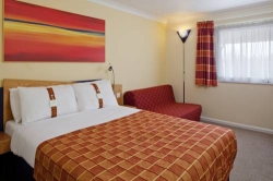 Hotel Express By Holiday Inn Milton Keynes