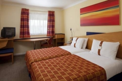 Hotel Express By Holiday Inn Milton Keynes,Milton Keynes (Buckinghamshire)