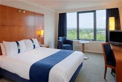 Hotel Holiday Inn Milton Keynes